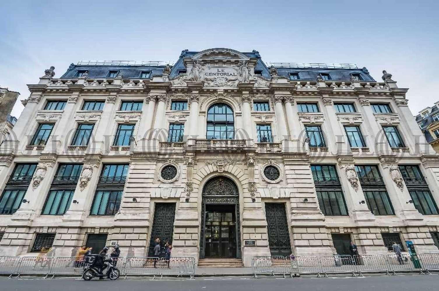Bureaux Paris, 75002 - LE CENTORIAL - 10916084