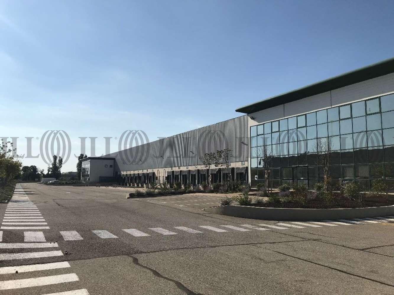 Plateformes logistiques Miramas, 13140 - Location entrepot Marseille - Logistique - 10916543