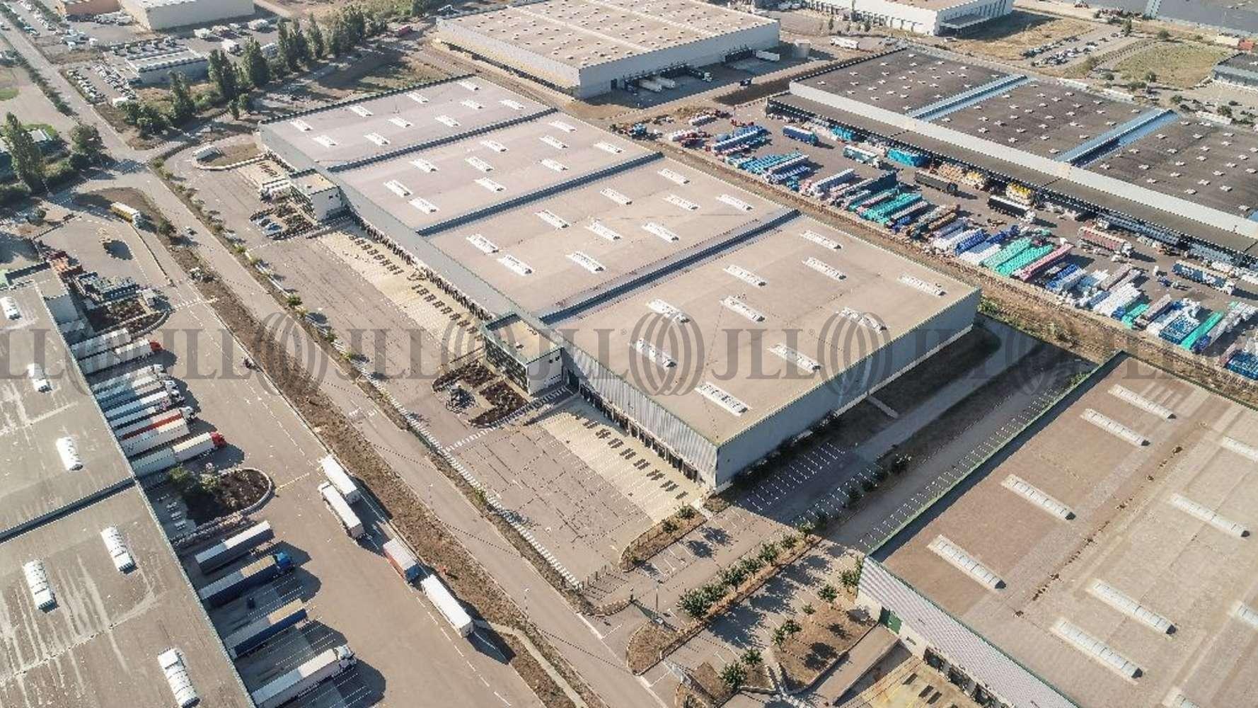 Plateformes logistiques Miramas, 13140 - Location entrepot Marseille - Logistique - 10916548