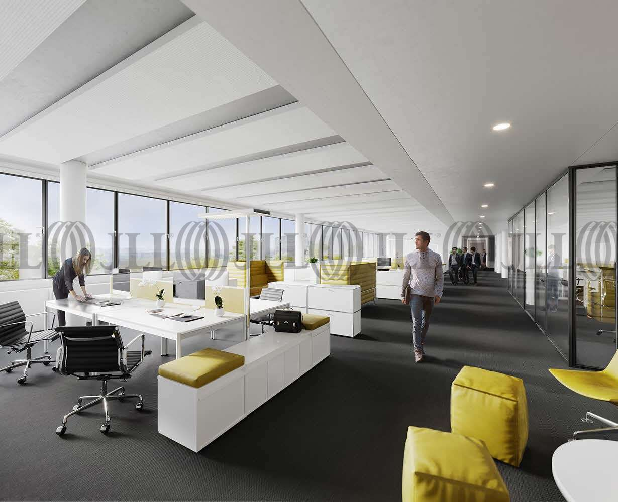 Büros Frankfurt am main, 60549 - Büro - Frankfurt am Main, Flughafen - F2726 - 10916569