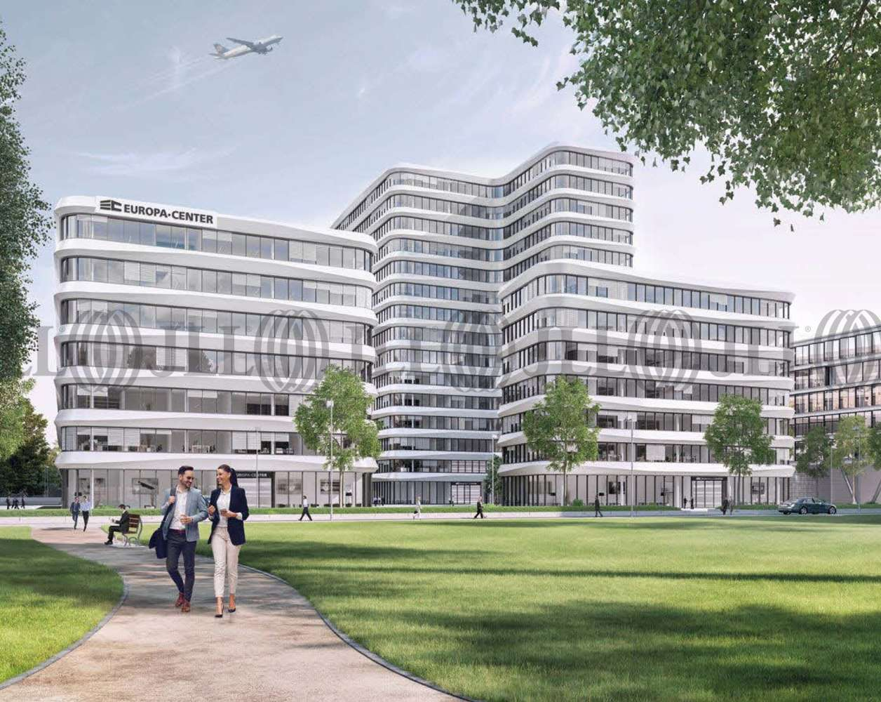 Büros Frankfurt am main, 60549 - Büro - Frankfurt am Main, Flughafen - F2726 - 10916571