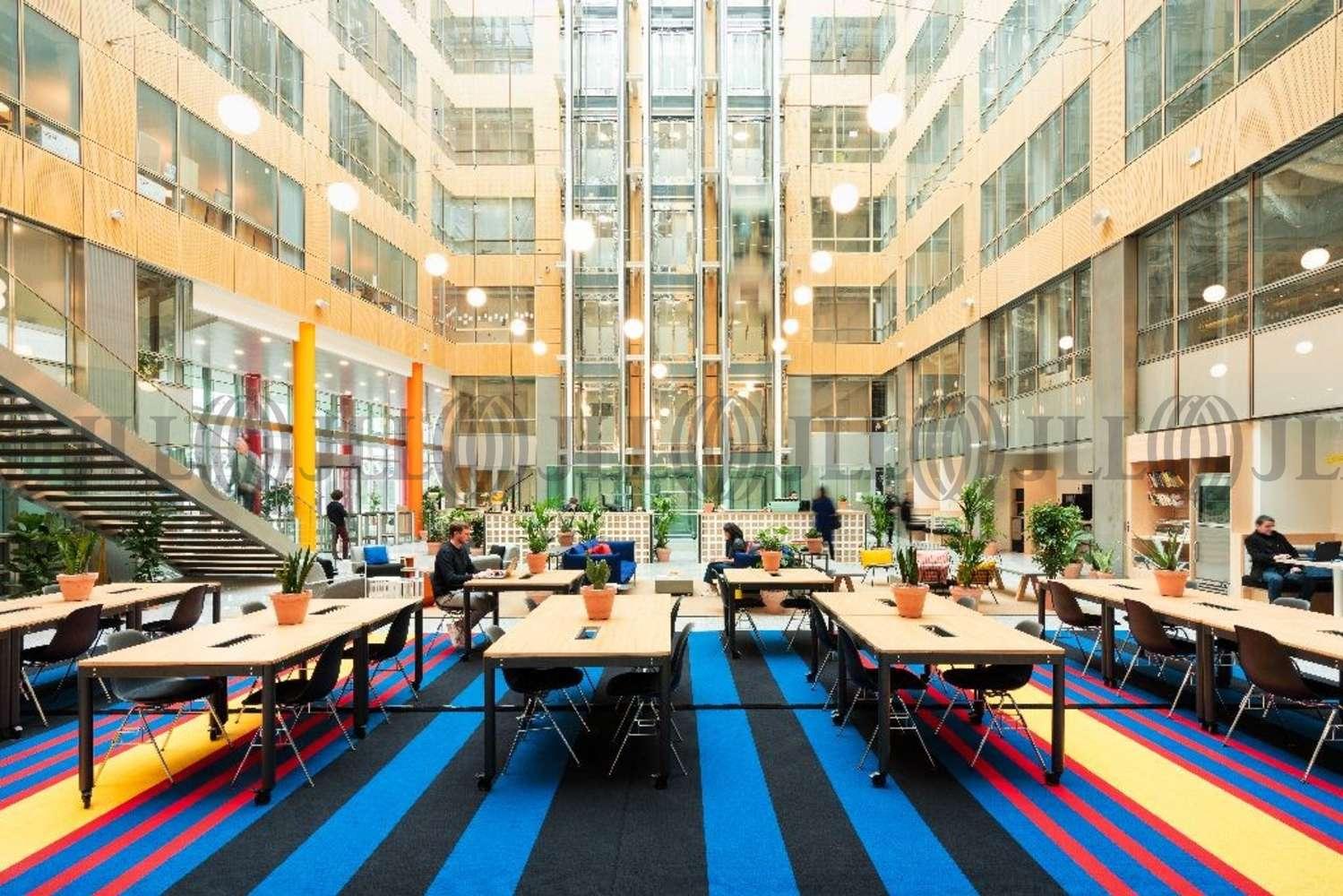 Bureaux Paris, 75013 - WEWORK LE FRANCE