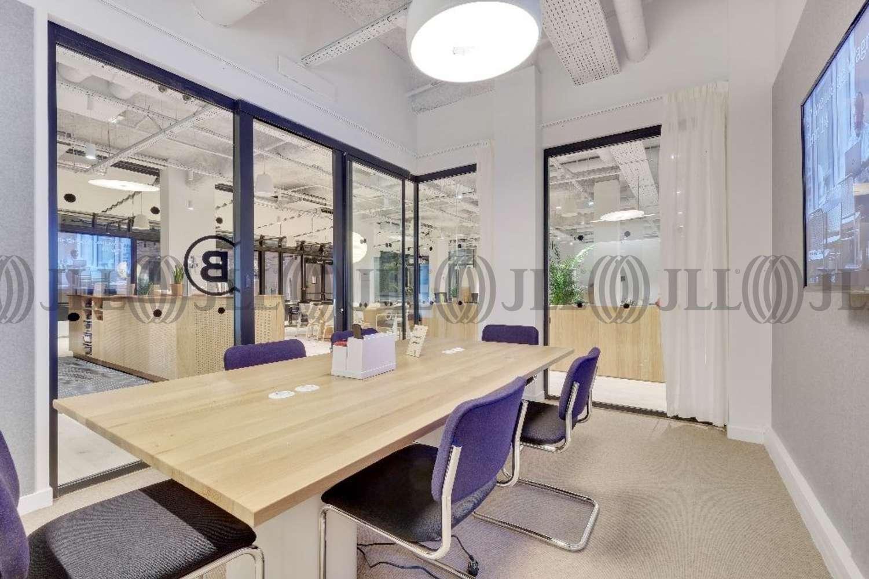 Bureaux Paris, 75017 - WEWORK WAGRAM