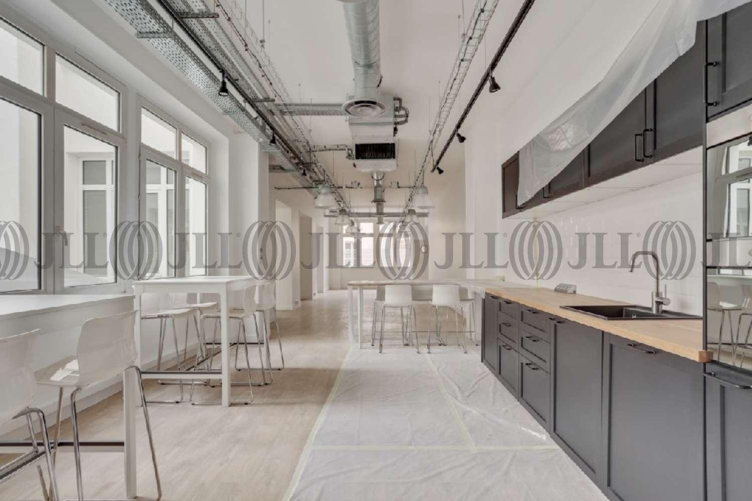 Bureaux Paris, 75003 - 3 IMPASSE DE LA PLANCHETTE
