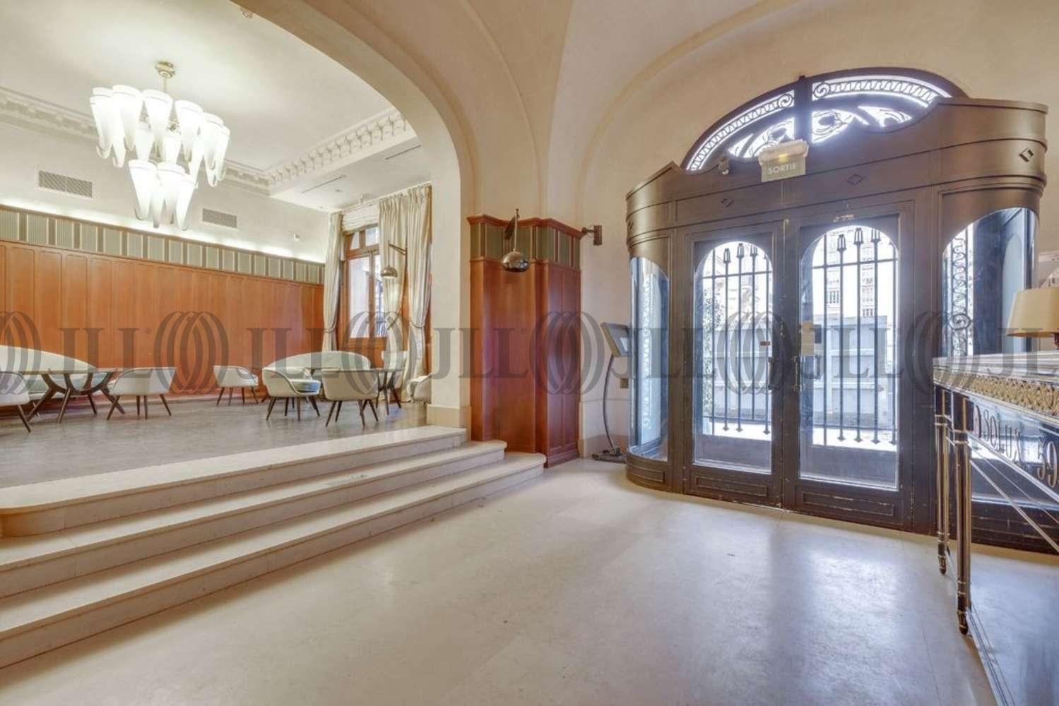 Bureaux Paris, 75116 - HOTEL PAUILHAC