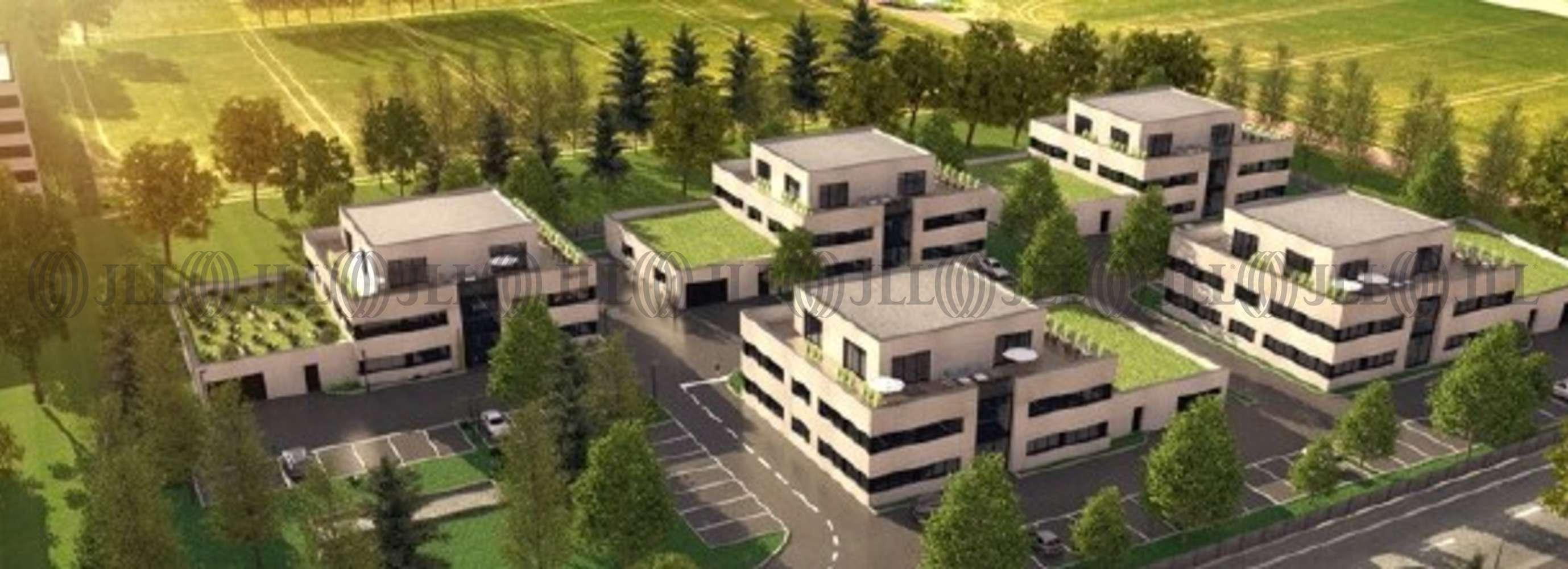 Activités/entrepôt Rillieux la pape, 69140 - WENGEN PARK - LOCAUX D ACTIVITE NEUFS - 10917322