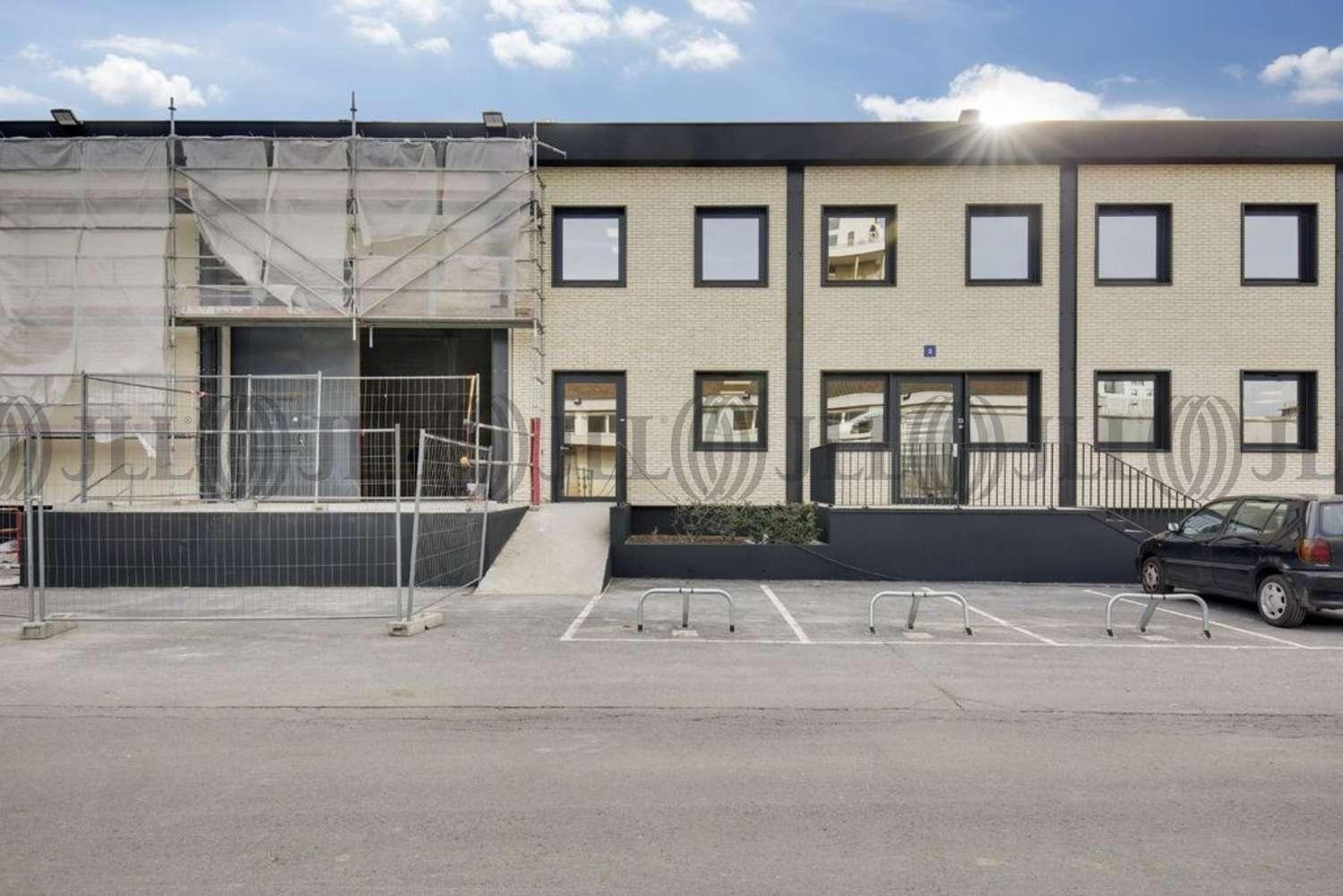 Activités/entrepôt Aubervilliers, 93300 - PARC DES PORTES DE PARIS - BAT. 211 - 10917818