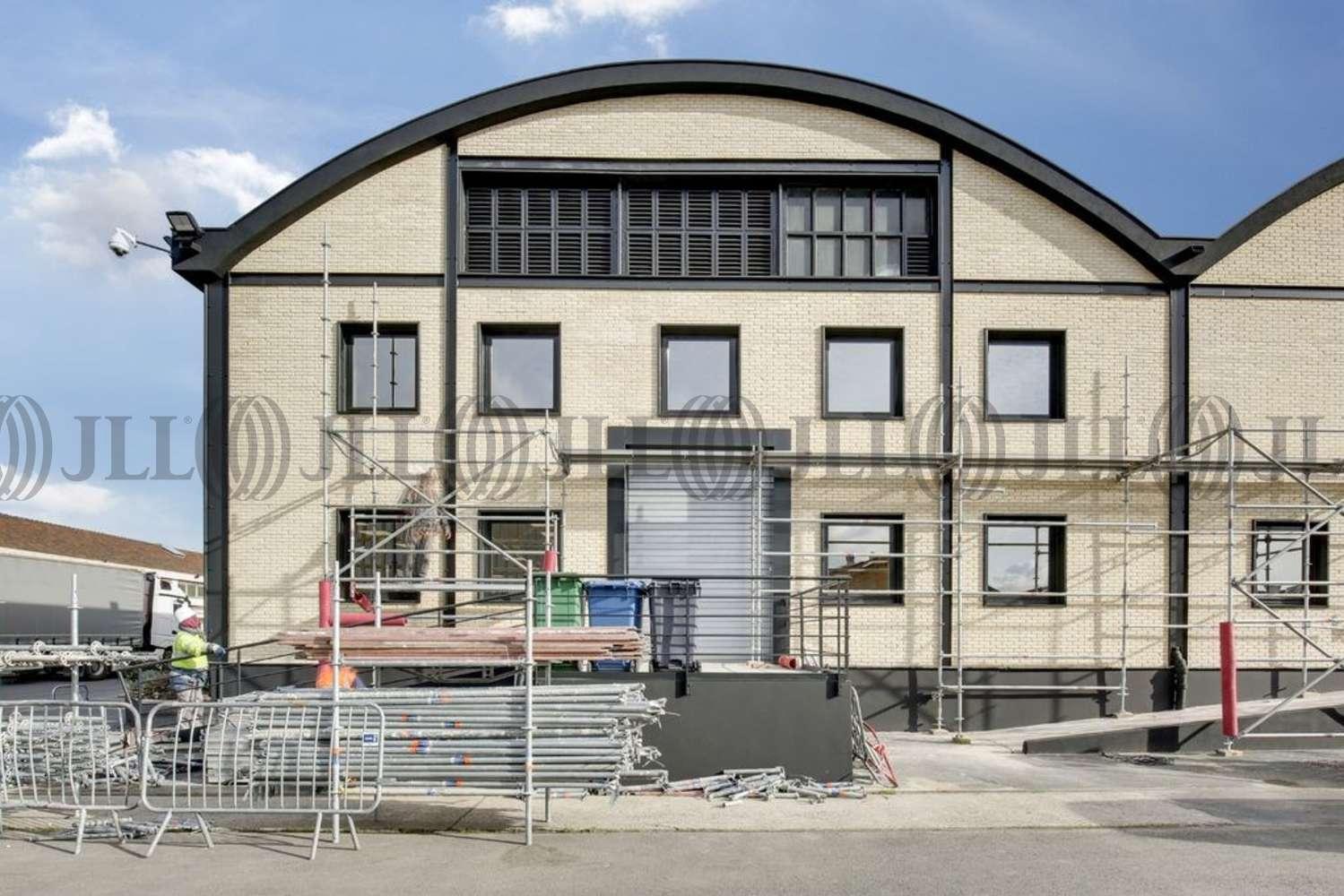 Activités/entrepôt Aubervilliers, 93300 - PARC DES PORTES DE PARIS - BAT. 211 - 10917819