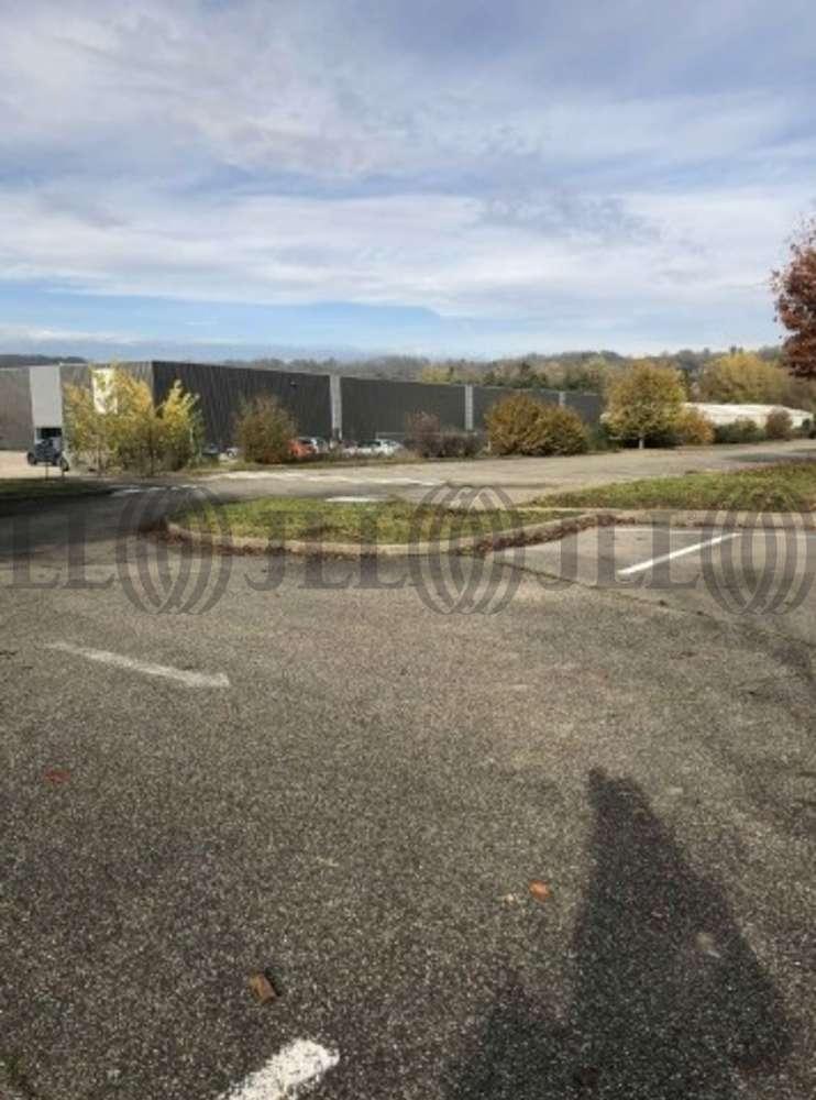 Activités/entrepôt La boisse, 01120 - LOCATION - BATIMENT MIXTE LYON - 10917826