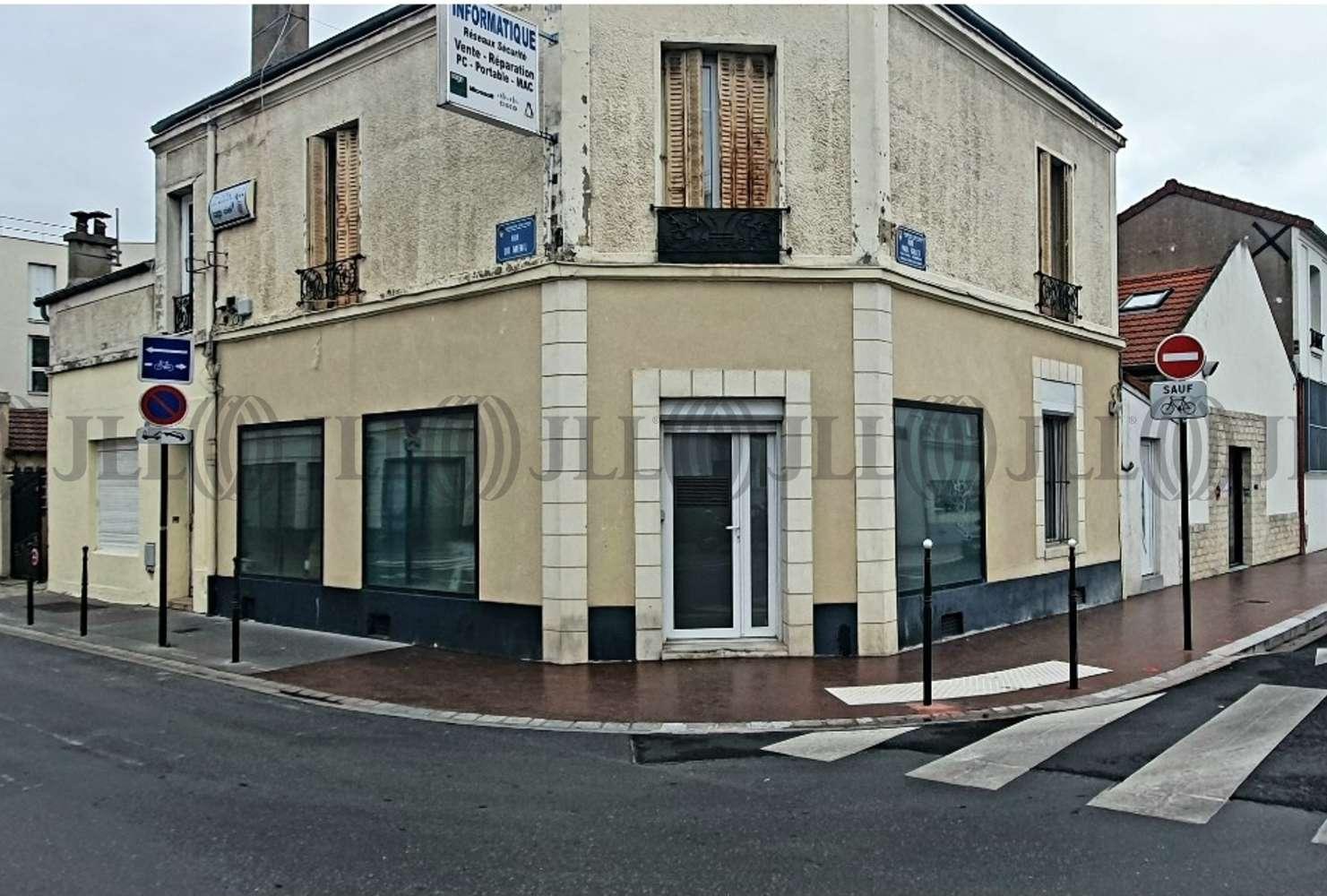 Bureaux Asnieres sur seine, 92600 - 38 RUE DU MENIL - 10917883