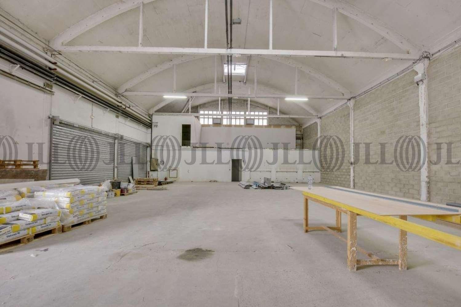 Activités/entrepôt Aubervilliers, 93300 - PARC DES PORTES DE PARIS - BAT. 211 - 10918108
