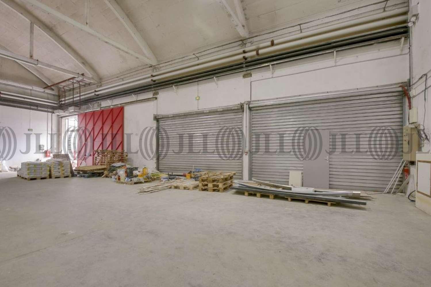 Activités/entrepôt Aubervilliers, 93300 - PARC DES PORTES DE PARIS - BAT. 211 - 10918109