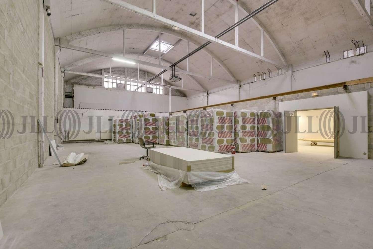 Activités/entrepôt Aubervilliers, 93300 - PARC DES PORTES DE PARIS - BAT. 211 - 10918110