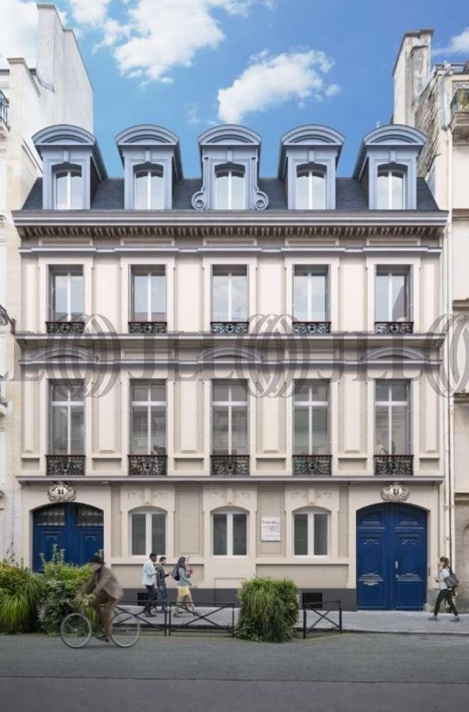 Bureaux Paris, 75009 - LE 21 BRUXELLES - 10918277
