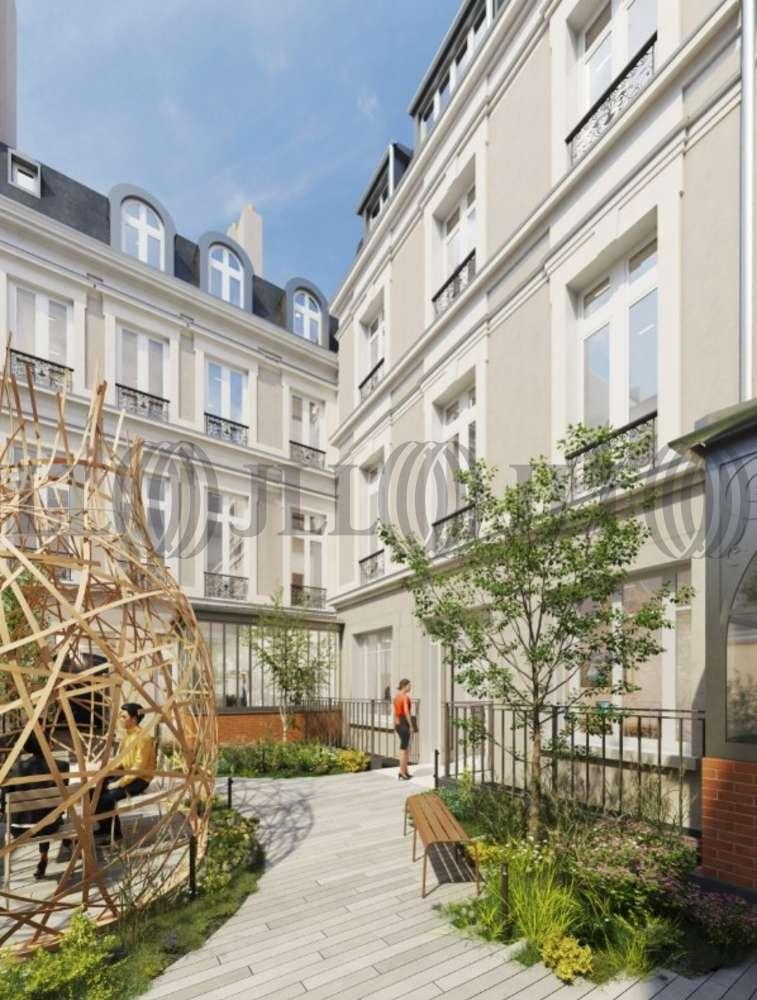Bureaux Paris, 75009 - LE 21 BRUXELLES - 10918280