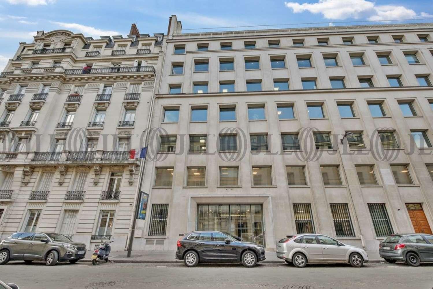 Bureaux Paris, 75008 - 5-5TER RUE FRANCOIS 1ER - 10918309