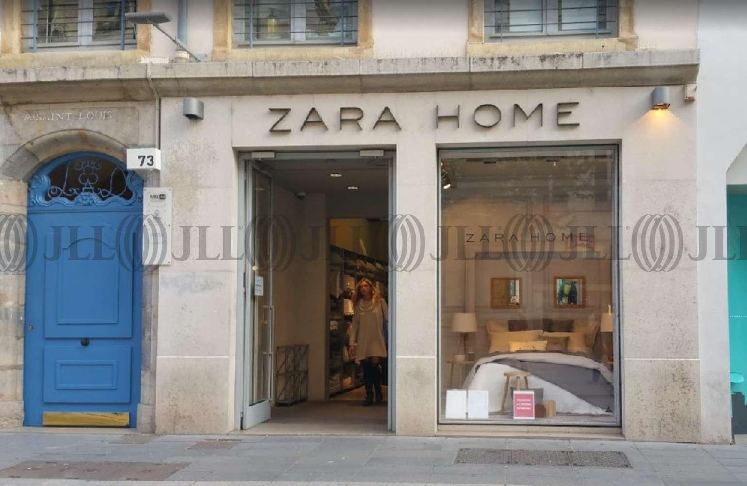 Commerces Lyon, 69002 - ZARA HOME - 10918329