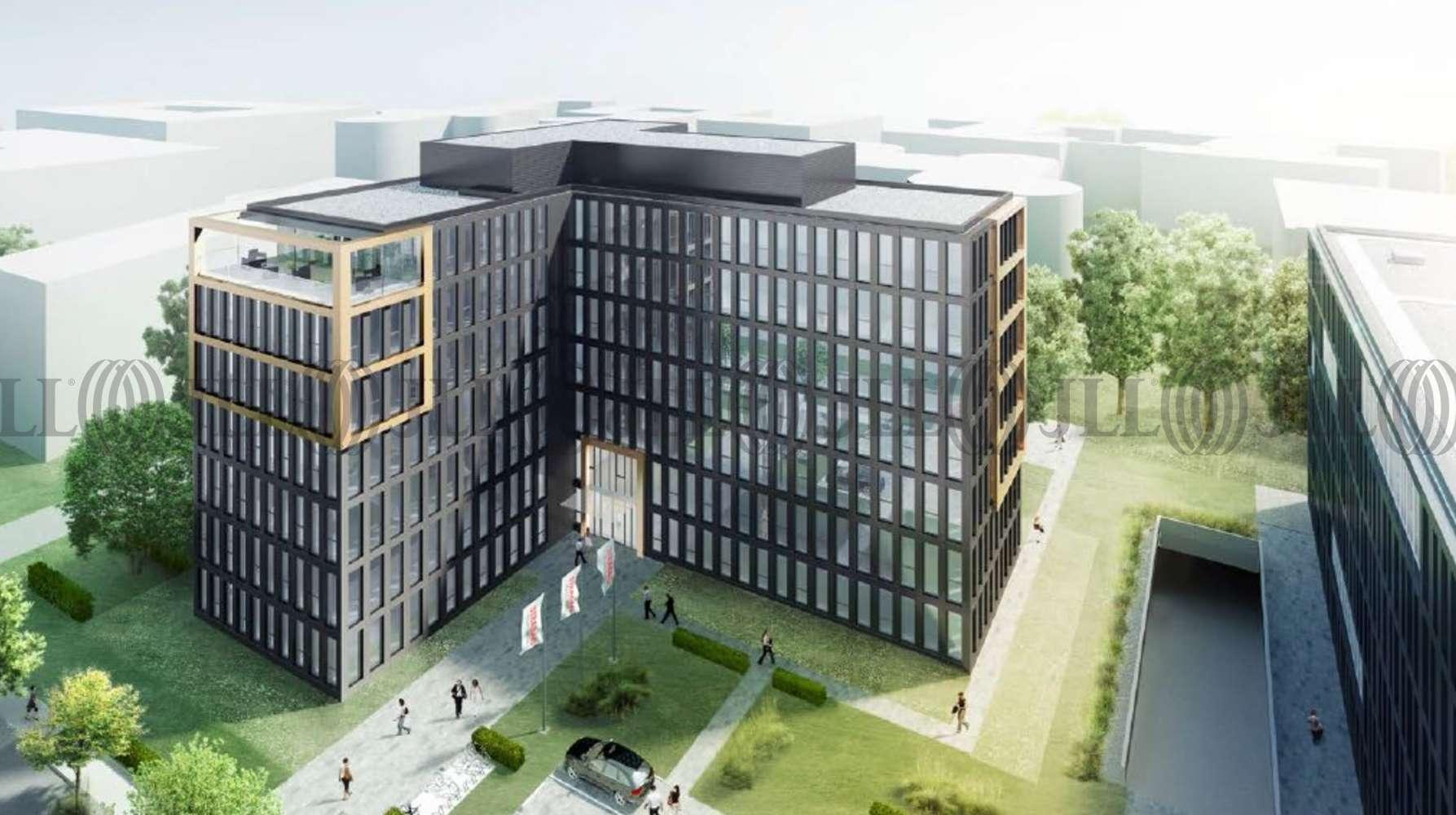 Büros Düsseldorf, 40474 - Büro - Düsseldorf, Lohausen - D1857 - 10918788