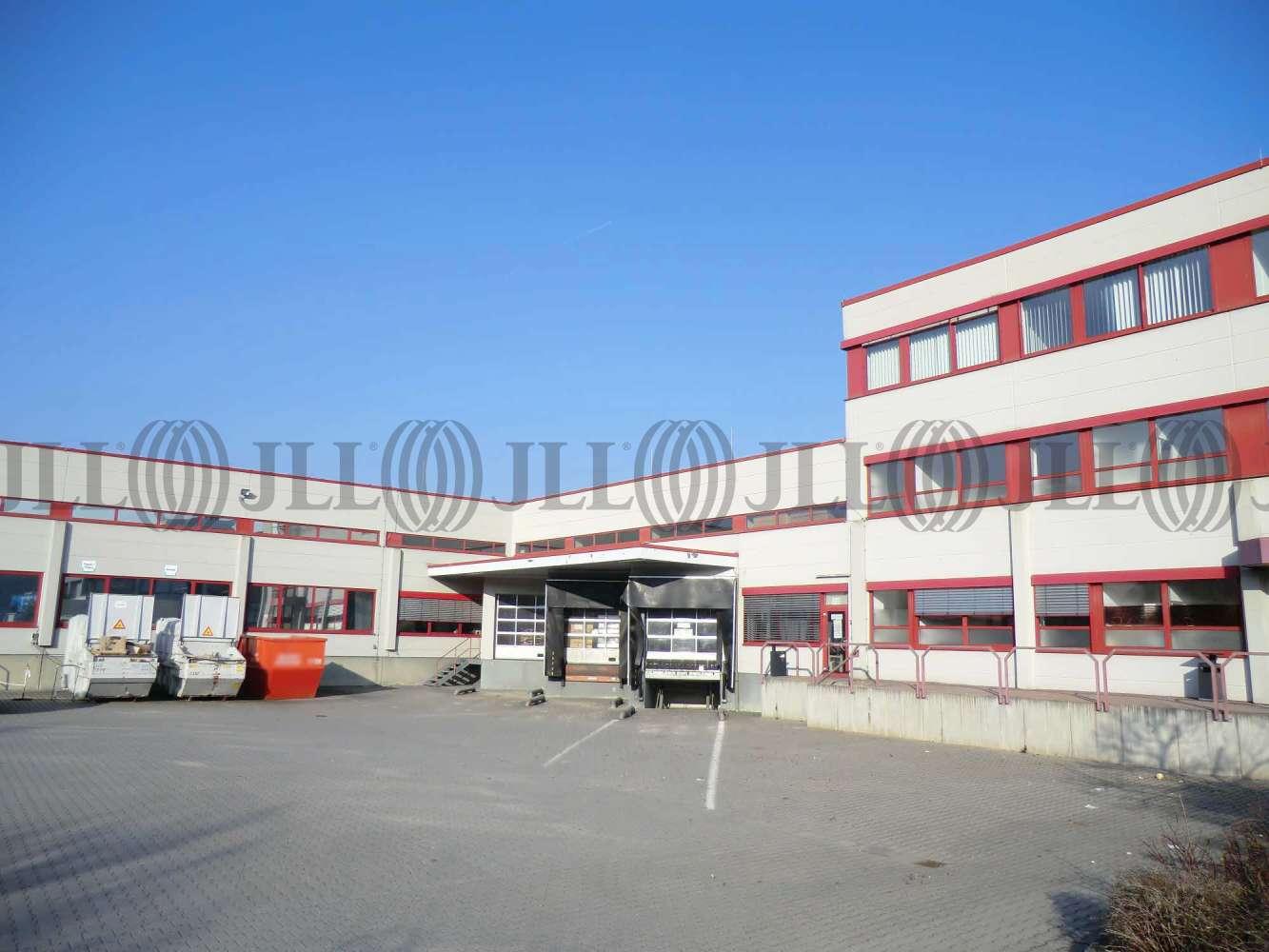 Hallen Offenbach am main, 63073 - Halle - Offenbach am Main, Bieber - F0158 - 10918805