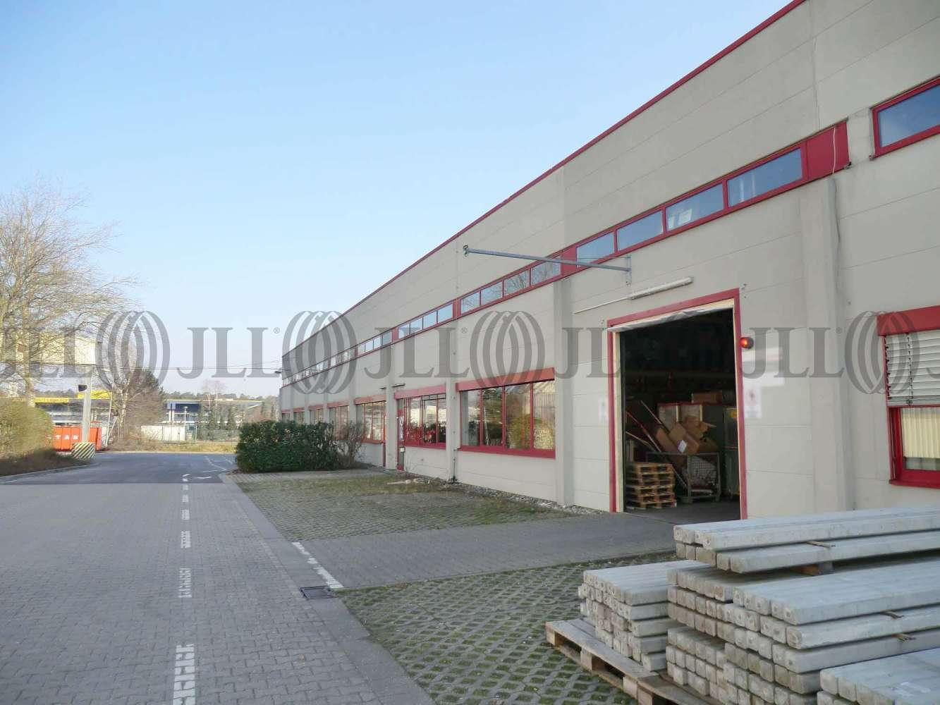 Hallen Offenbach am main, 63073 - Halle - Offenbach am Main, Bieber - F0158 - 10918806