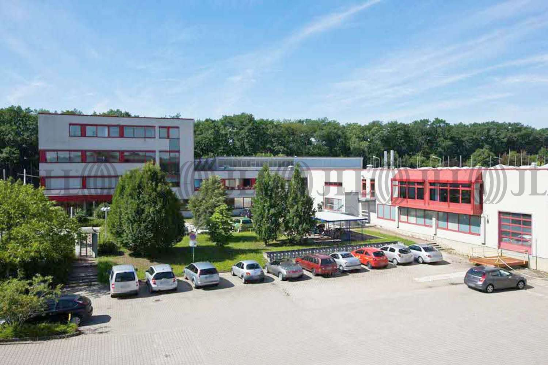 Hallen Offenbach am main, 63073 - Halle - Offenbach am Main, Bieber - F0158 - 10918804
