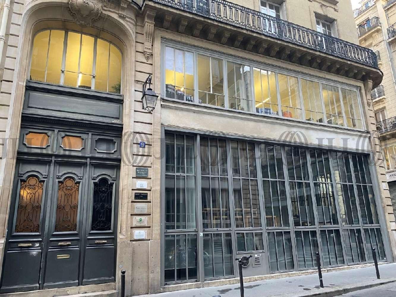Bureaux Paris, 75009 - 9 RUE AMBROISE THOMAS - 10920096
