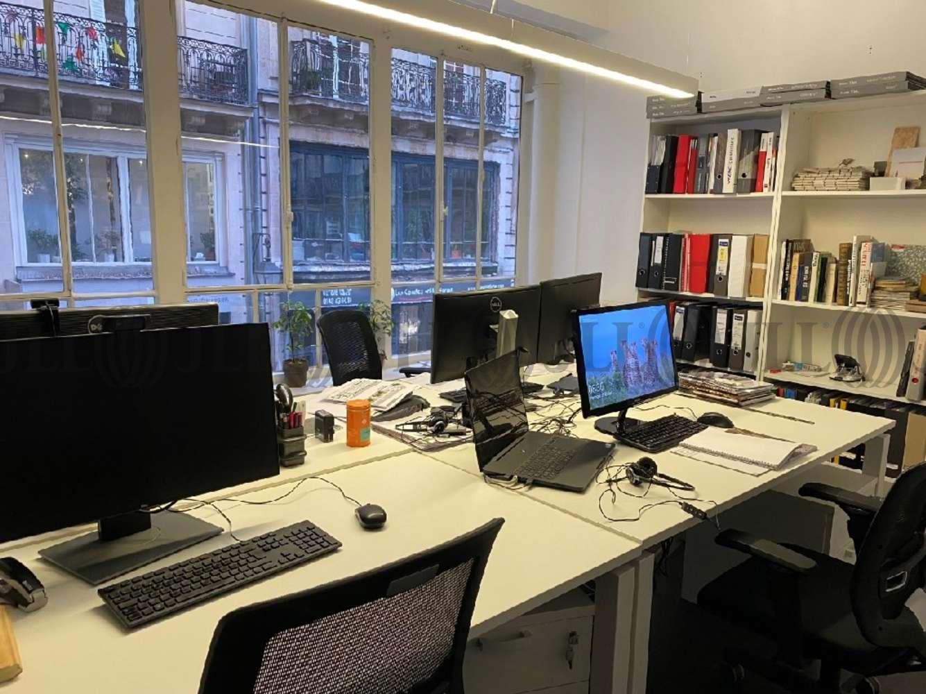 Bureaux Paris, 75009 - 9 RUE AMBROISE THOMAS - 10920100