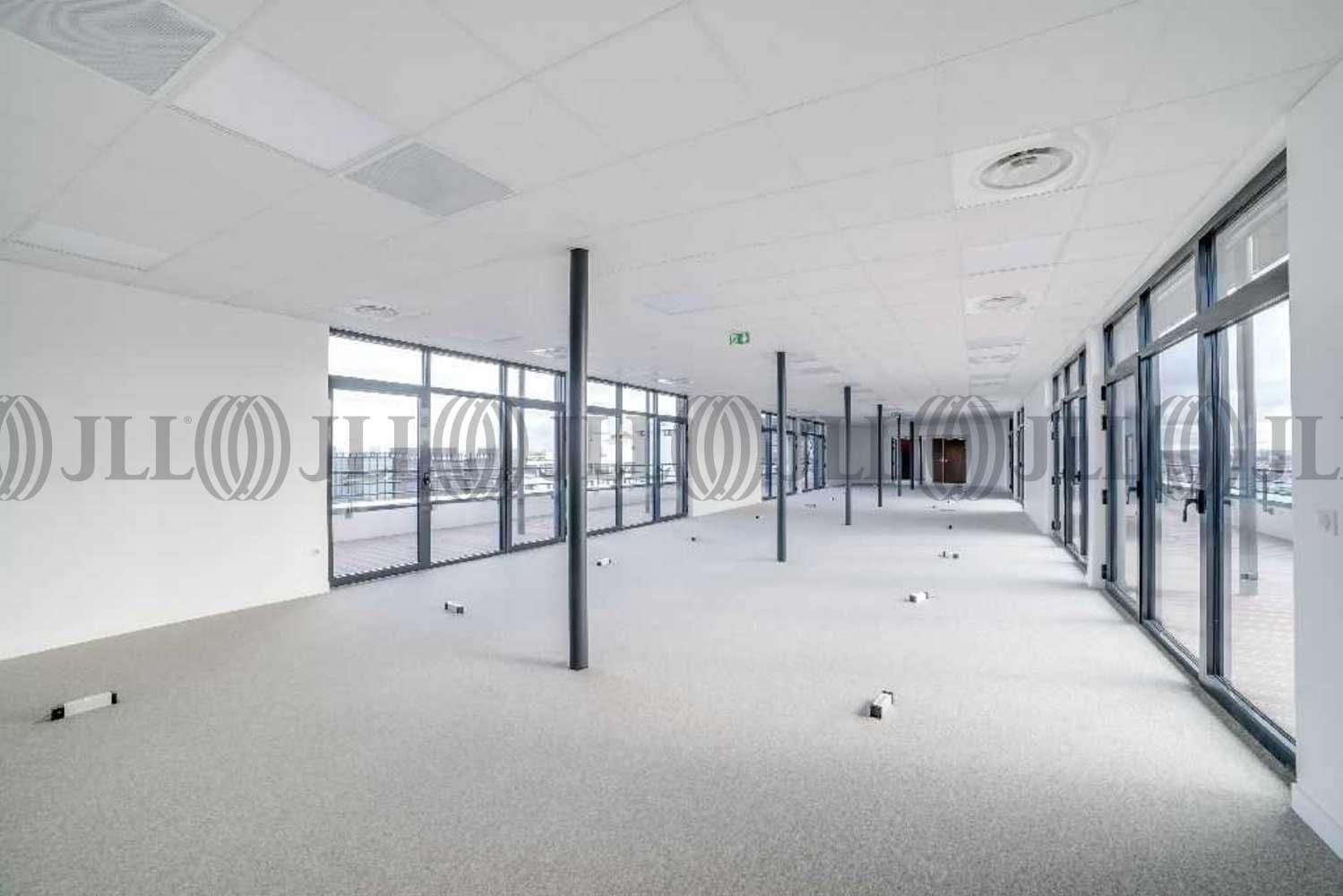 Bureaux Villeurbanne, 69100 - BEL AIR BUSINESS - LE FAKTO