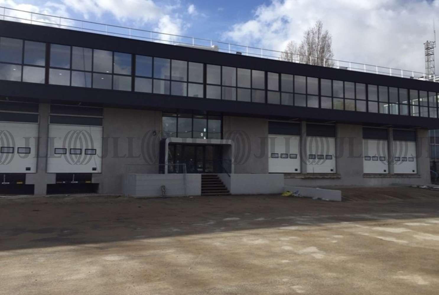 Activités/entrepôt Le blanc mesnil, 93150 - 13-15 RUE DES FRERES LUMIERE - 10920584