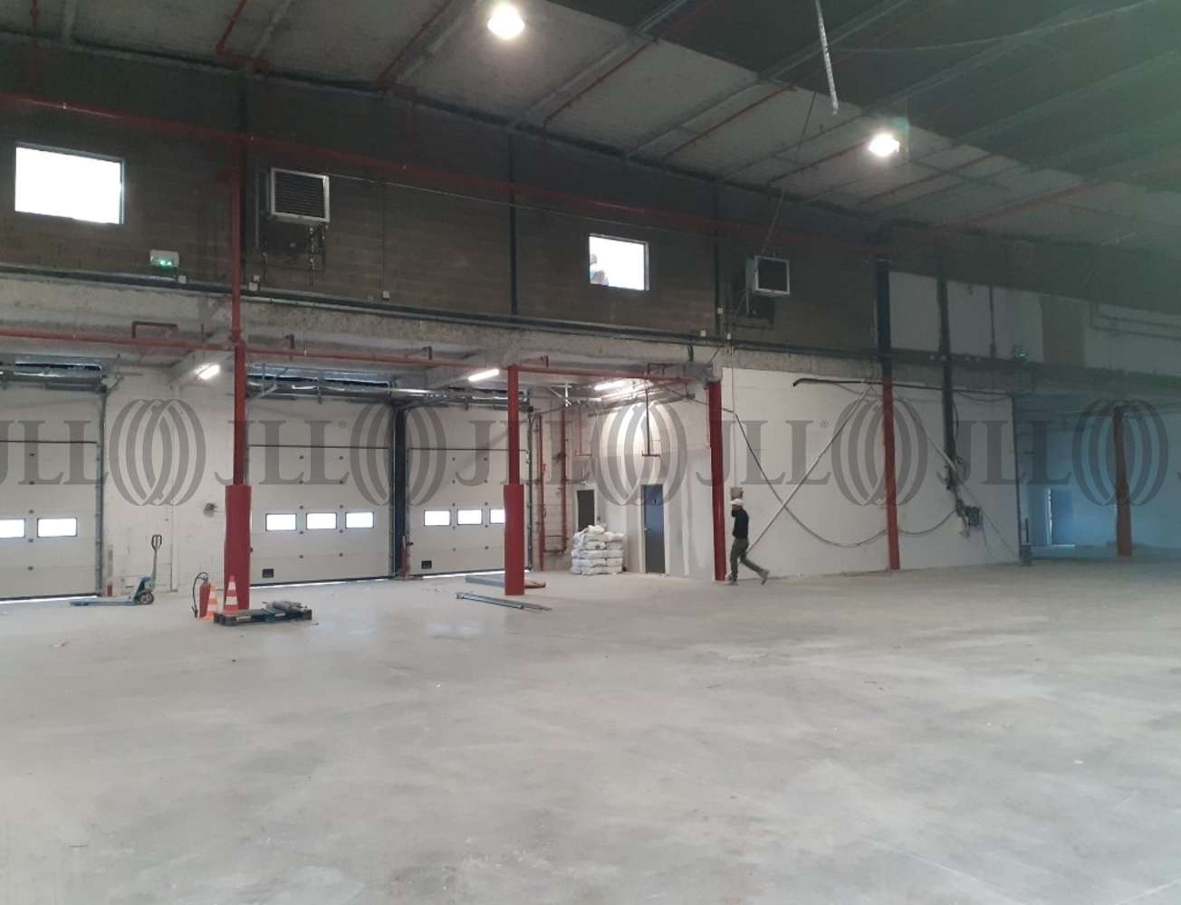 Activités/entrepôt Le blanc mesnil, 93150 - 13-15 RUE DES FRERES LUMIERE - 10920586