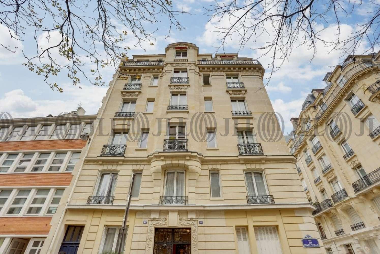 Bureaux Paris, 75016 - DESKEO BELLES FEUILLES - 10920602
