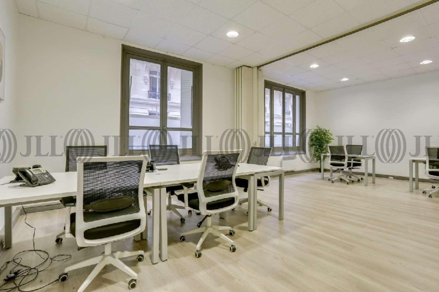 Bureaux Paris, 75016 - DESKEO BELLES FEUILLES - 10920604
