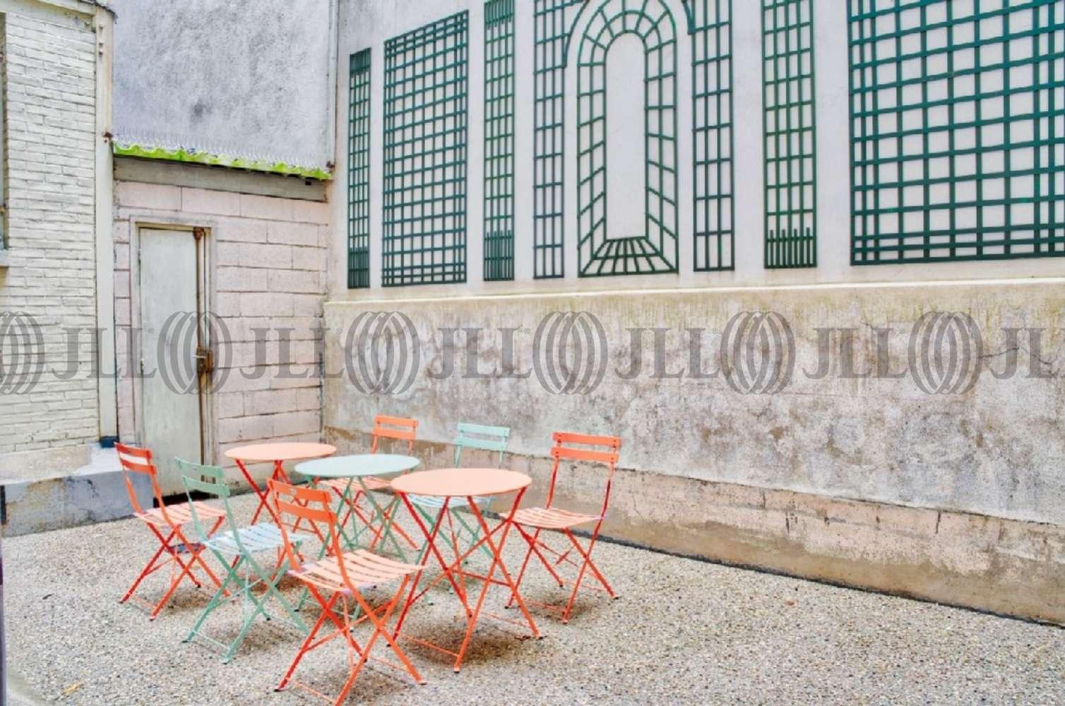 Bureaux Paris, 75016 - DESKEO BELLES FEUILLES