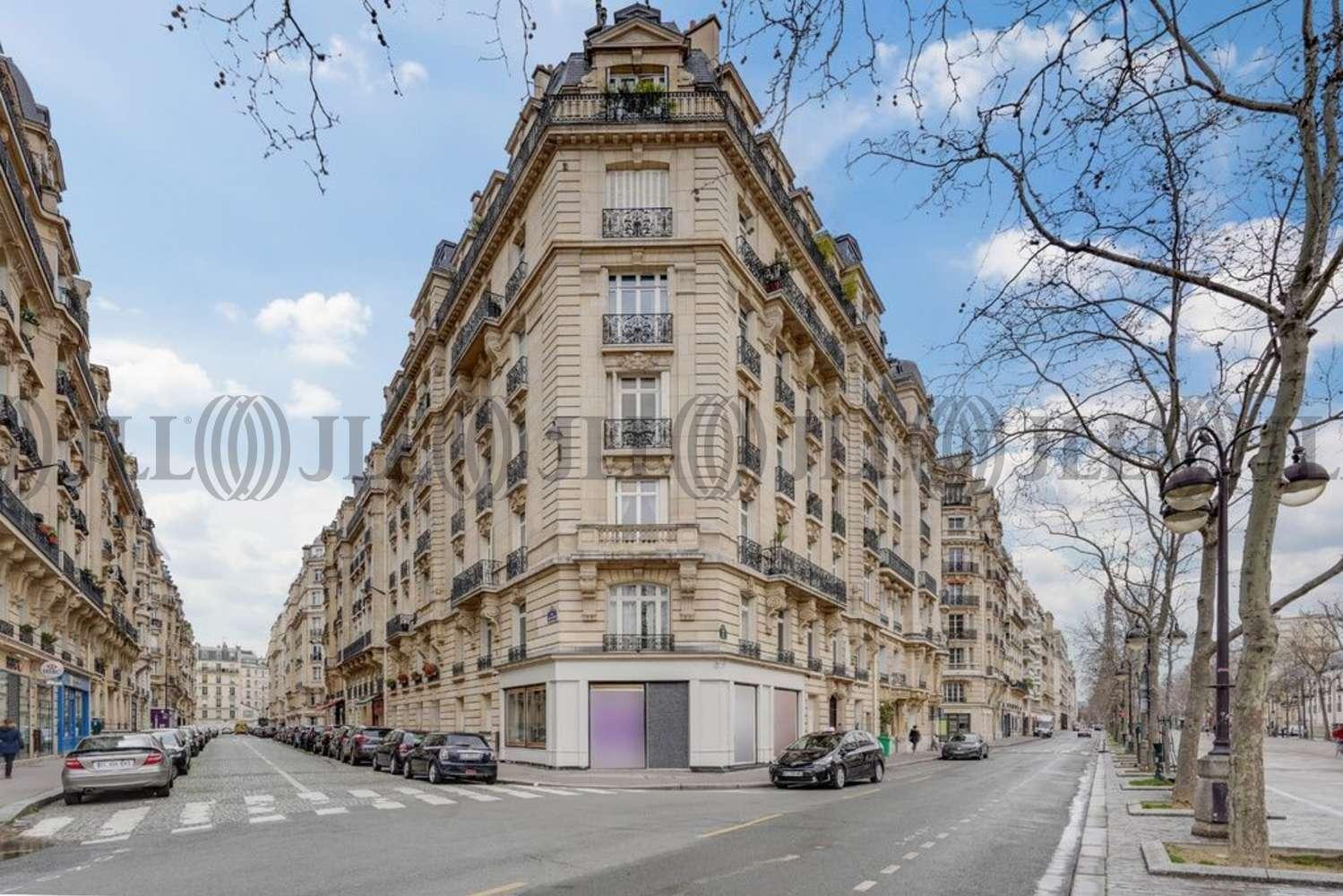 Bureaux Paris, 75015 - 52 AVENUE DE SAXE