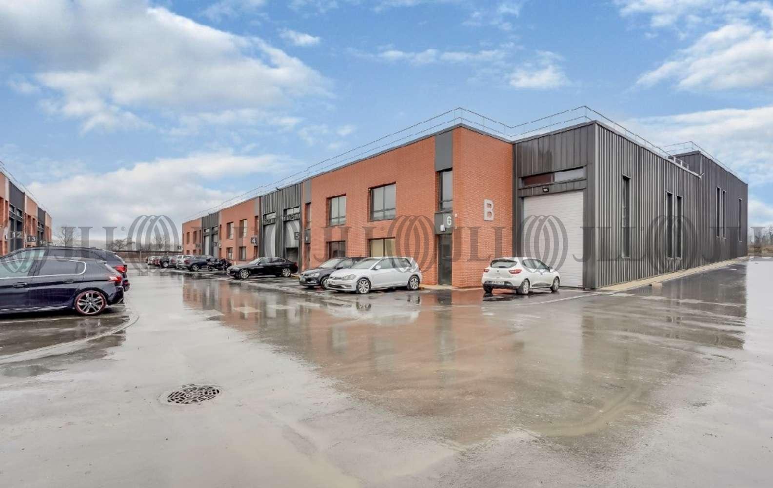 Activités/entrepôt Groslay, 95410 - ACTI PARC MONT DU VAL D'OISE - 10920646