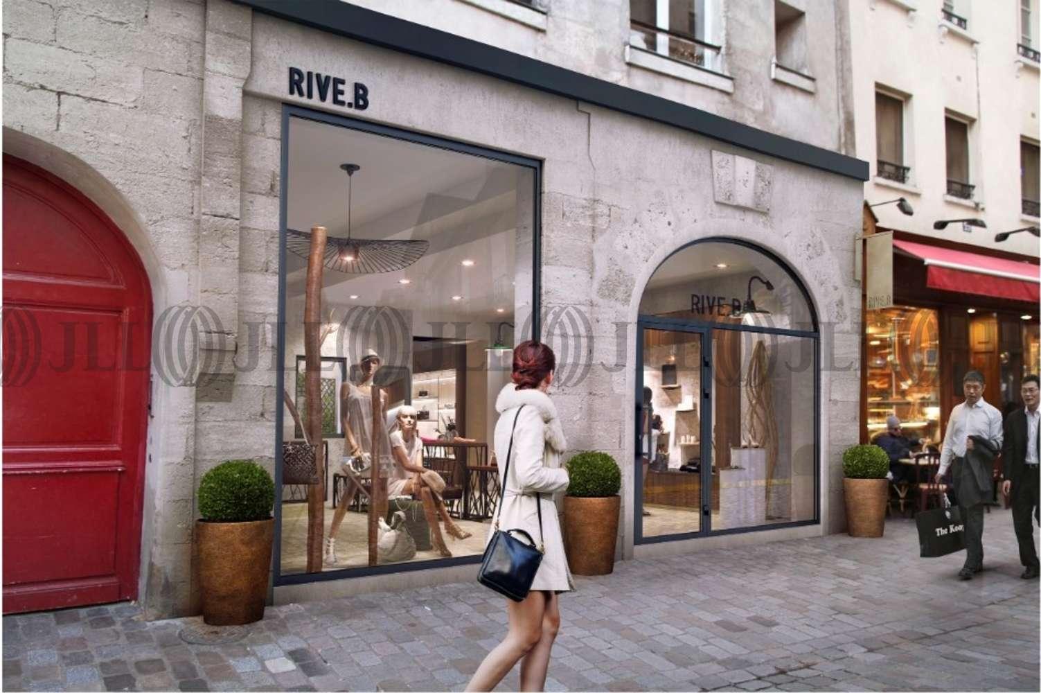 Commerces Paris, 75004 - LOCAL COMMERCIAL - 10920650