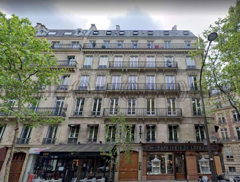 Bureaux Paris, 75008 - 109 BOULEVARD HAUSSMANN - 10920719