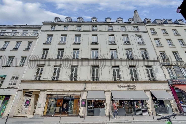 Bureaux Paris, 75009 - DESKEO PARIS 9 FAUBOURG MONTMARTRE