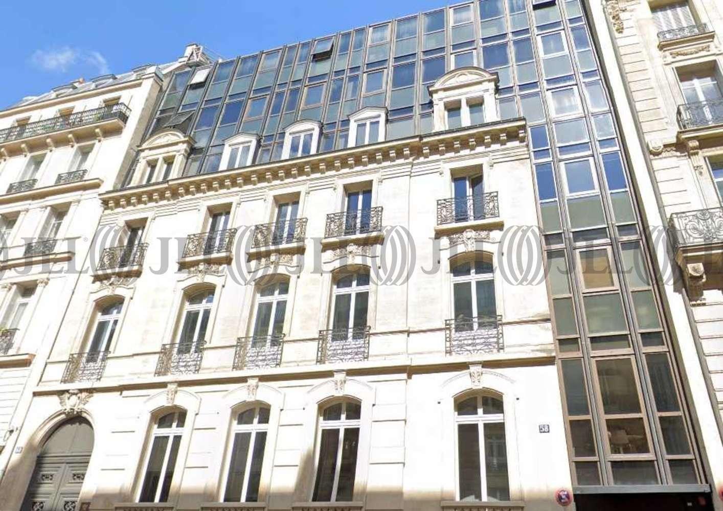 Bureaux Paris, 75017 - DESKEO PARIS 17 PRONY
