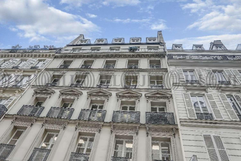 Bureaux Paris, 75010 - DESKEO PARIS 10 HAUTEVILLE - 10920782