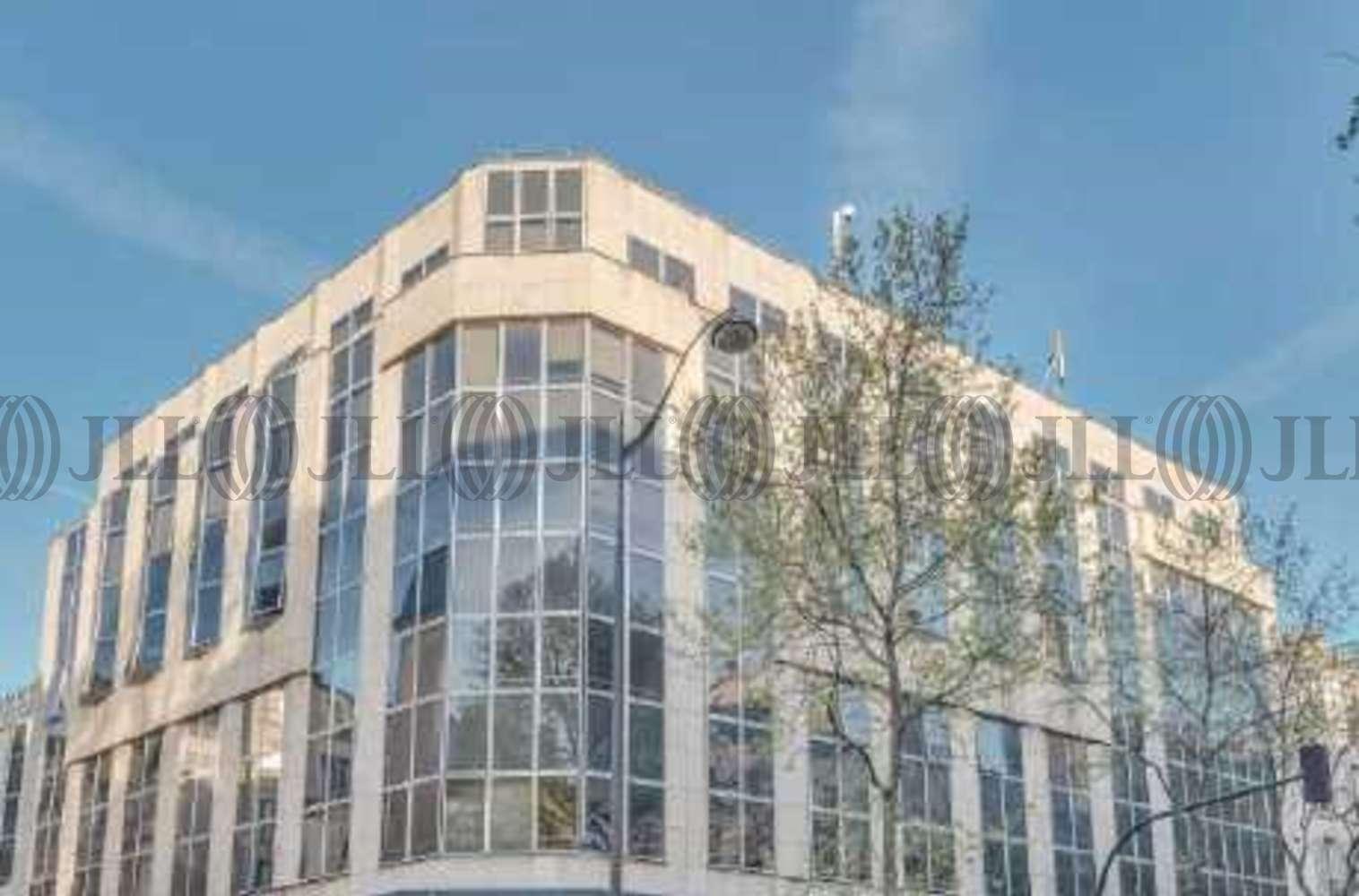 Bureaux Paris, 75017 - DESKEO PARIS 17 BATIGNOLLES