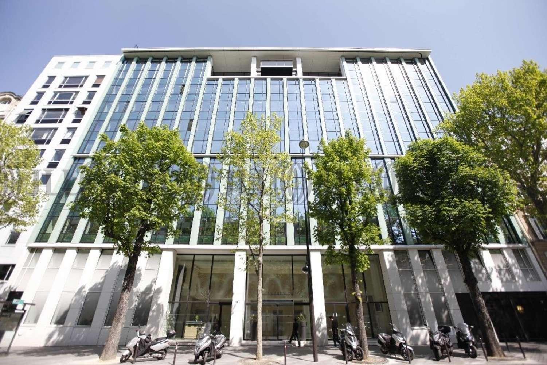 Bureaux Paris, 75017 - HORIZONS 17