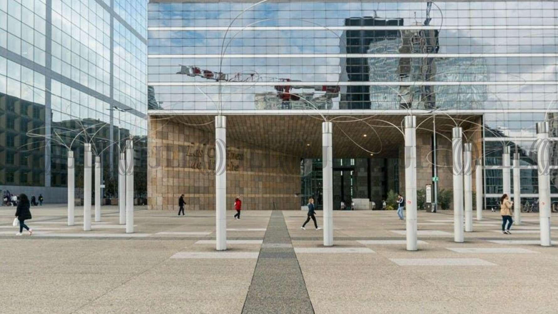 Bureaux Puteaux, 92800 - LES COLLINES DE L'ARCHE NORD