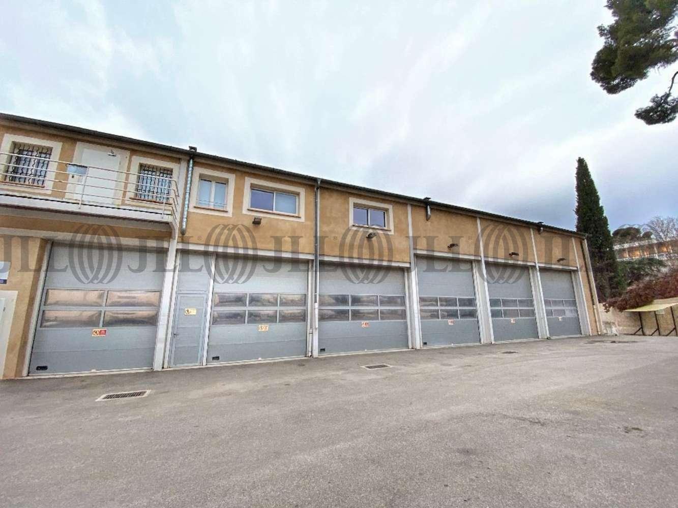 Activités/entrepôt Marseille, 13015 -  TRAVERSE SANTI - 10920980