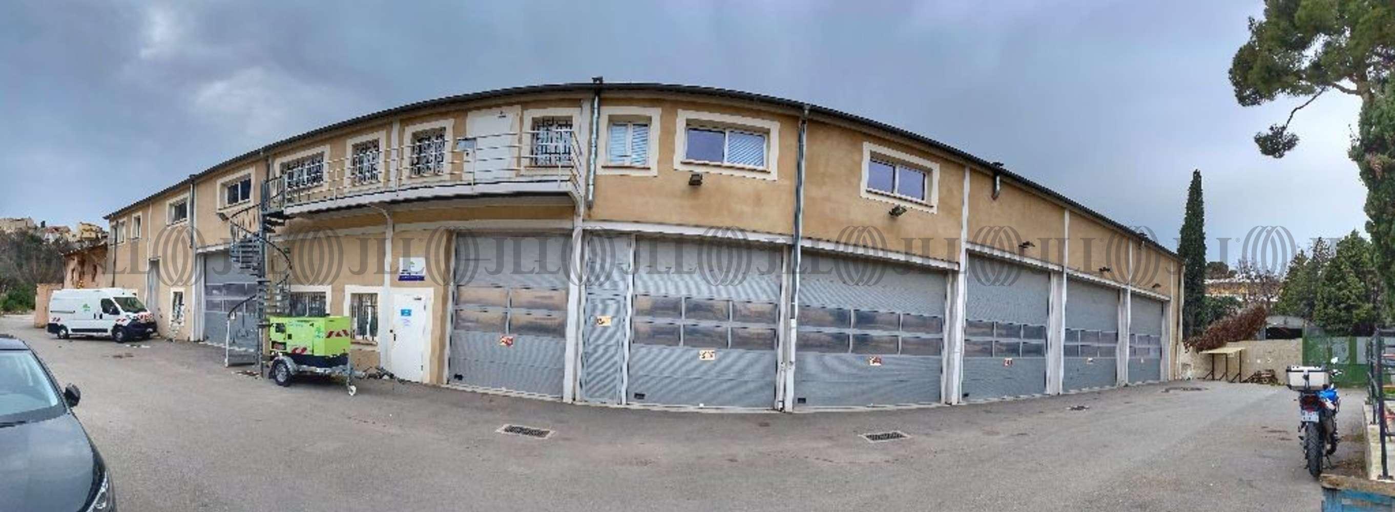 Activités/entrepôt Marseille, 13015 -  TRAVERSE SANTI - 10920983
