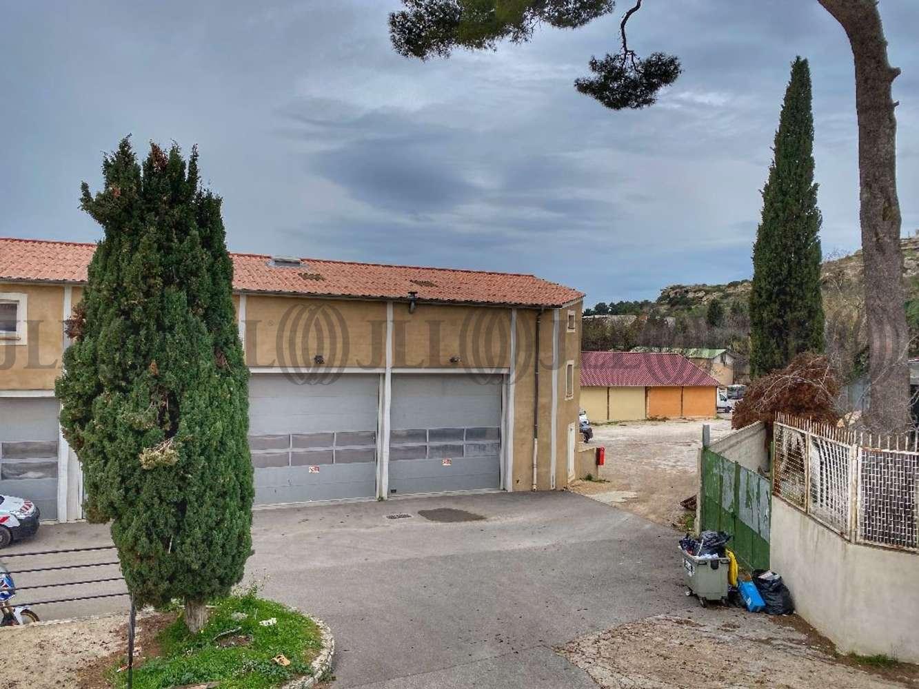 Activités/entrepôt Marseille, 13015