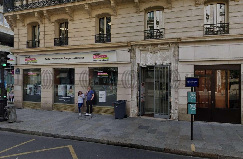 Bureaux Paris, 75009 - 31 RUE DE CHATEAUDUN - 10921062