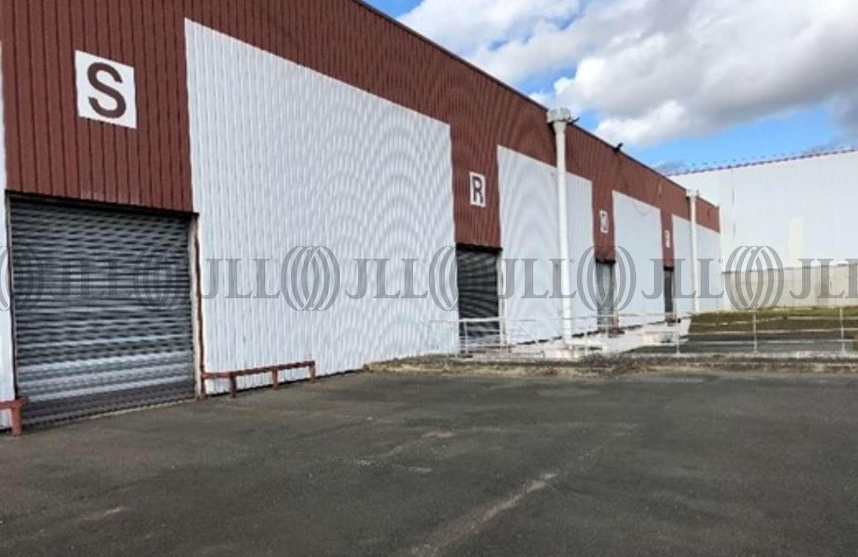 Plateformes logistiques Eragny, 95610 - 60 AVENUE GROS CHENE