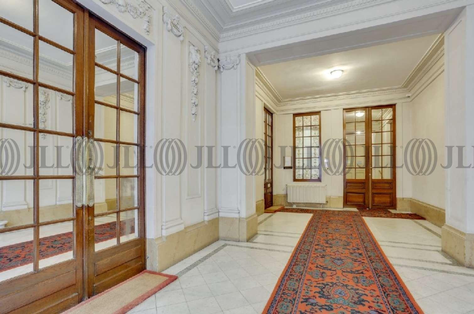 Bureaux Paris, 75016 - DESKEO BELLES FEUILLES - 10921142