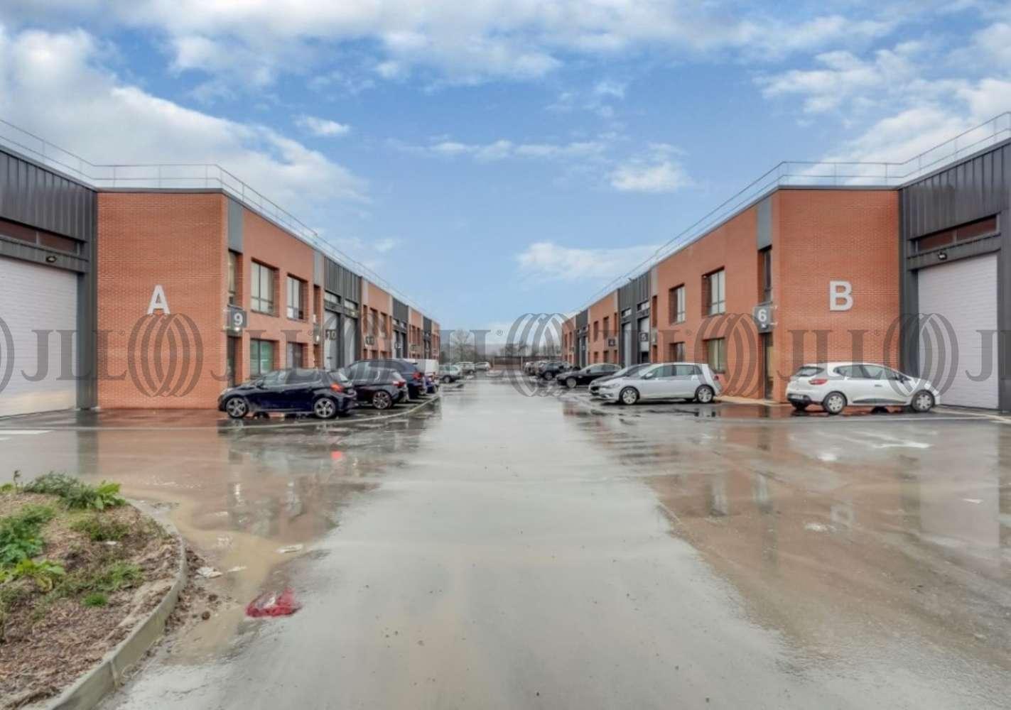 Activités/entrepôt Groslay, 95410 - ACTI PARC MONT DU VAL D'OISE - 10921166